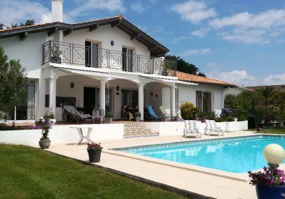 A vendre Mouguerre 400097199 Adaptimmobilier.com