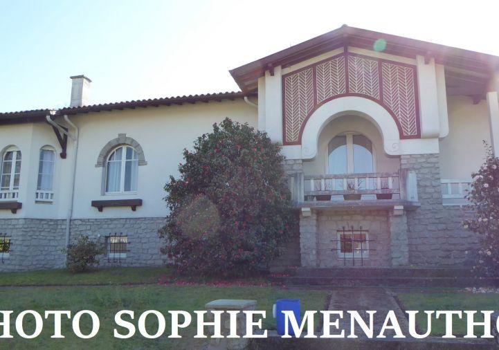 A vendre Magescq 400097230 Equinoxes immobilier