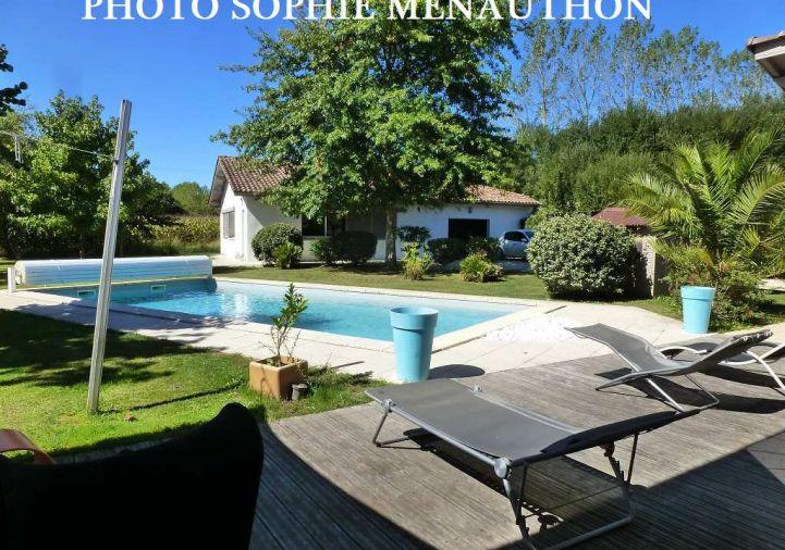A vendre Saint Martin De Seignanx 400097267 Equinoxes immobilier