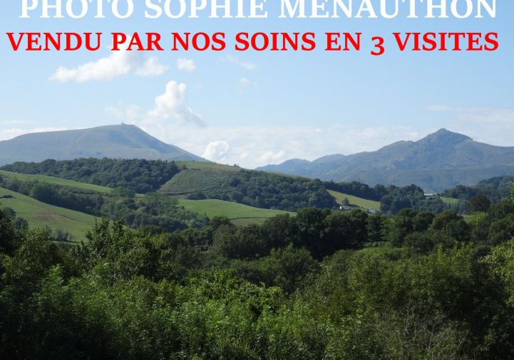 A vendre Cambo Les Bains 400097281 Equinoxes immobilier