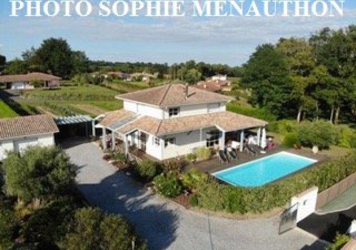 A vendre Pouillon 400097300 Equinoxes immobilier
