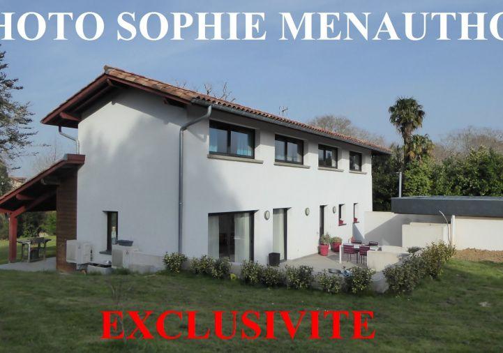 A vendre Saint Martin De Seignanx 400097313 Equinoxes immobilier