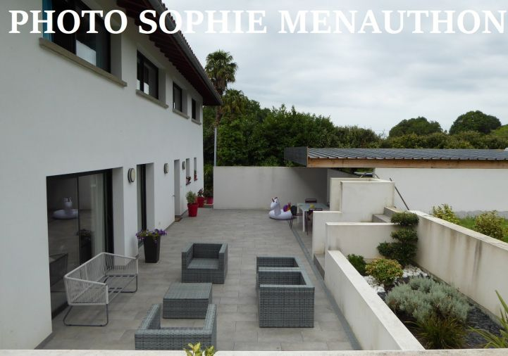 A vendre Bayonne 400097314 Equinoxes immobilier