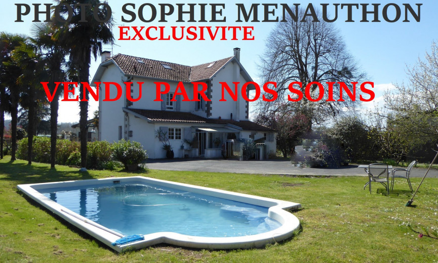 A vendre Peyrehorade 400097407 Equinoxes immobilier