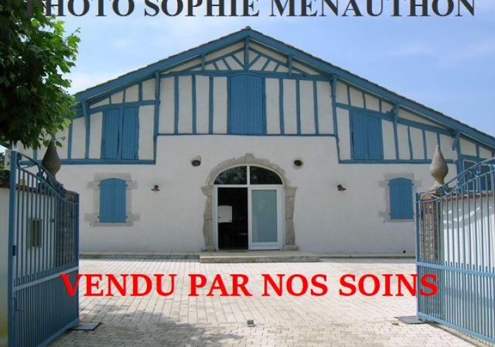 A vendre Pouillon 400097434 Equinoxes immobilier