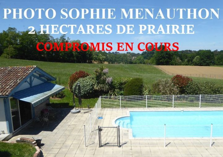 A vendre Dax 400097435 Equinoxes immobilier