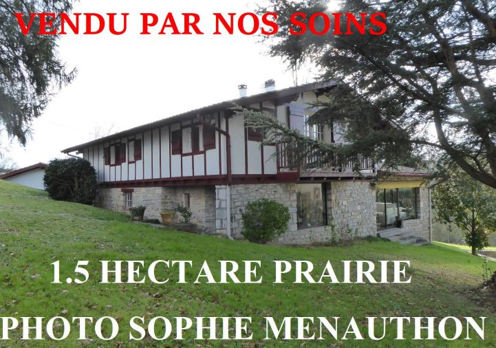 A vendre Bayonne 400097441 Equinoxes immobilier