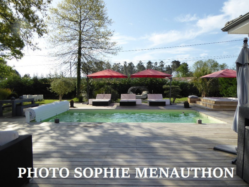 A vendre Dax 400097457 Equinoxes immobilier