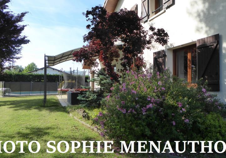 A vendre Dax 400097473 Equinoxes immobilier