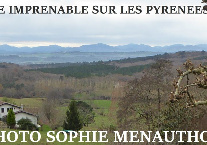 A vendre Peyrehorade 400097489 Equinoxes immobilier
