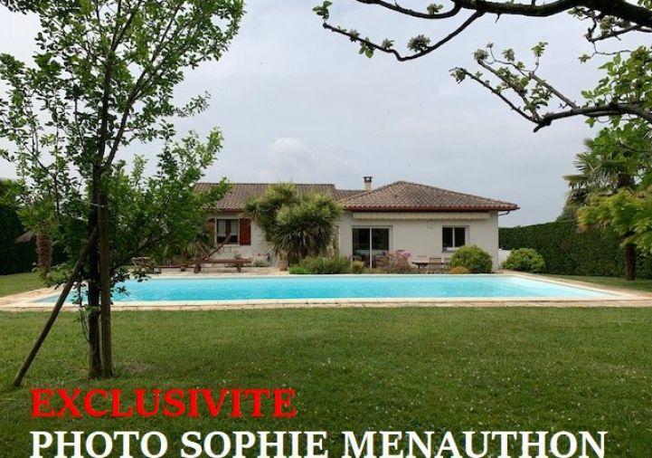 A vendre Saint Lon Les Mines 400097493 Equinoxes immobilier