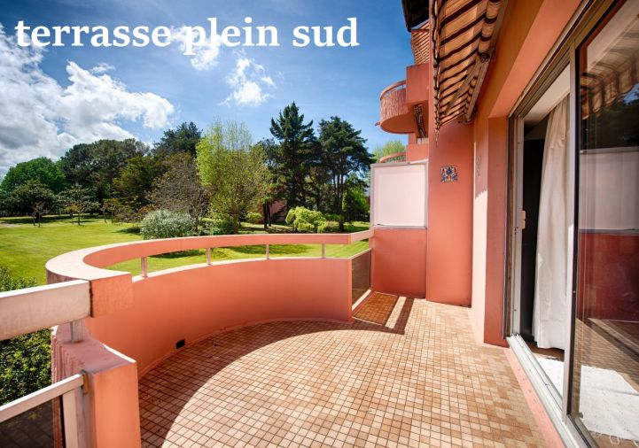 A vendre Biarritz 400097591 Equinoxes immobilier