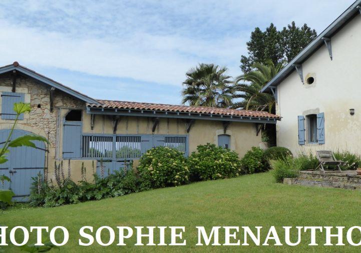 A vendre Pouillon 400097608 Equinoxes immobilier