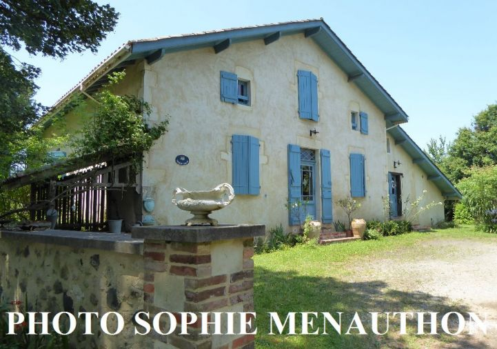 A vendre Dax 400097641 Equinoxes immobilier
