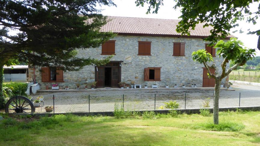 A vendre Saint Palais 400097653 Equinoxes immobilier