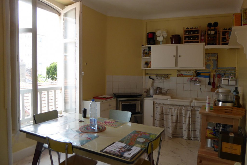 A vendre Biarritz 400097661 Equinoxes immobilier