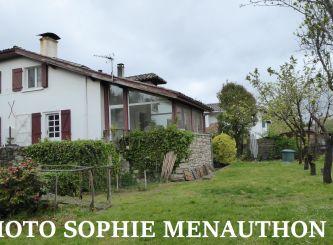 A vendre Saint Martin De Seignanx 400097695 Portail immo