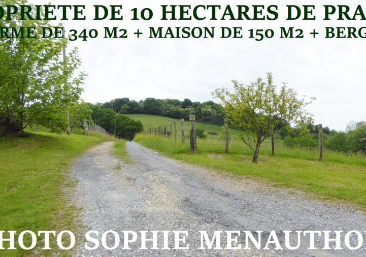 A vendre Bayonne 400097756 Equinoxes immobilier