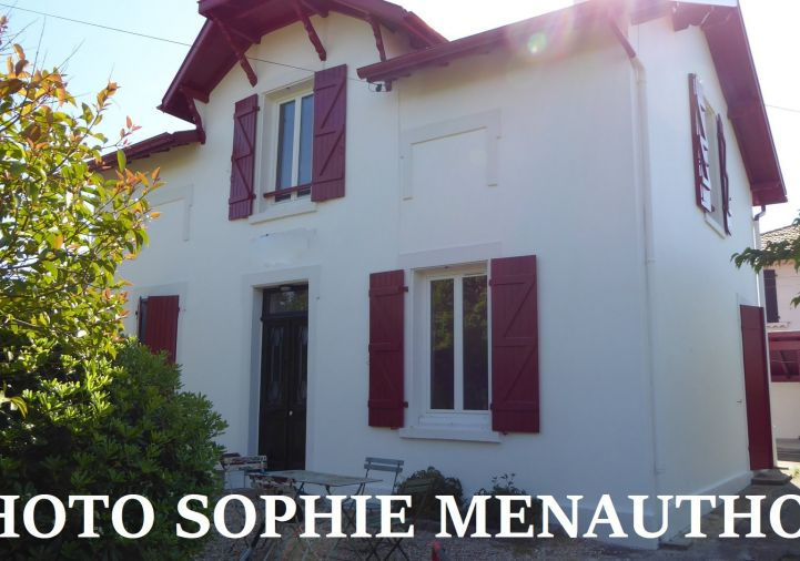A vendre Bayonne 400097771 Equinoxes immobilier