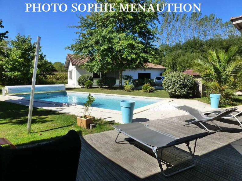 A vendre Saint Martin De Seignanx 400097786 Equinoxes immobilier