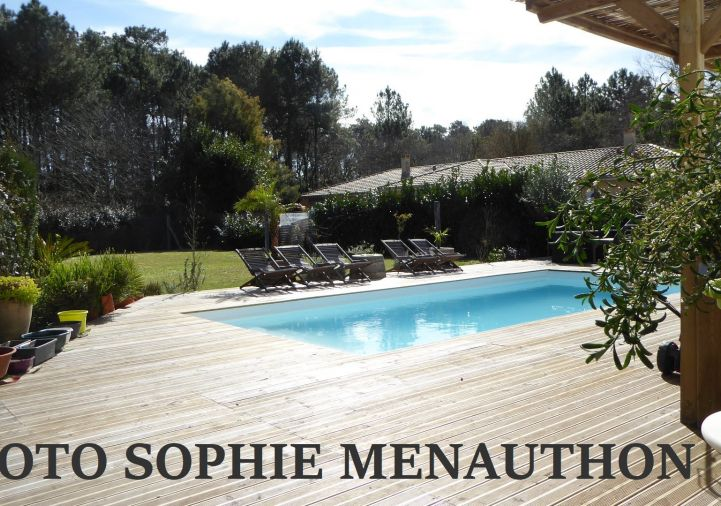 A vendre Labenne 400097807 Equinoxes immobilier