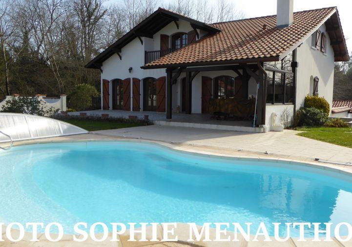 A vendre Saint Martin De Seignanx 400097837 Equinoxes immobilier
