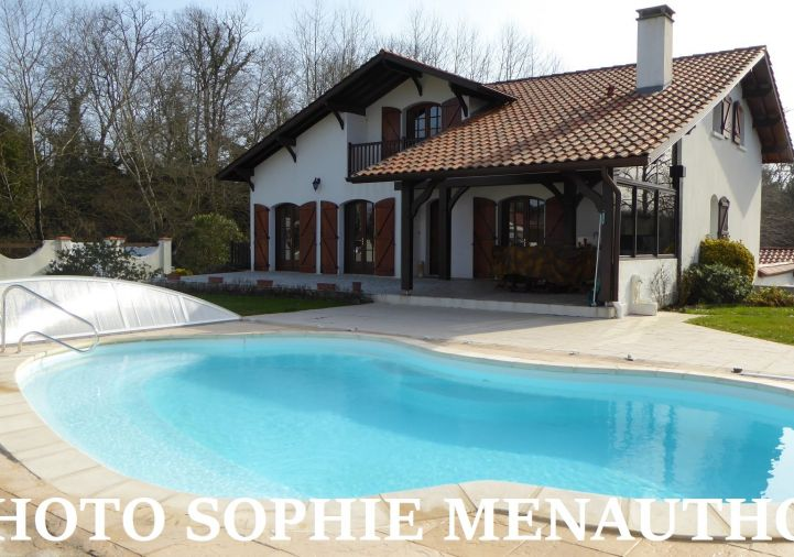 A vendre Bayonne 400097838 Equinoxes immobilier