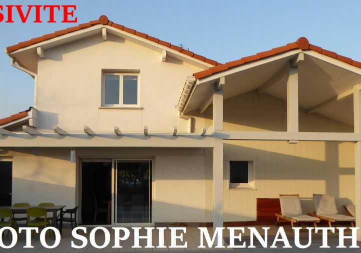 A vendre Ondres 400097839 Equinoxes immobilier