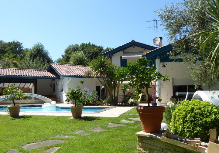 A vendre Arcangues 400097842 Equinoxes immobilier