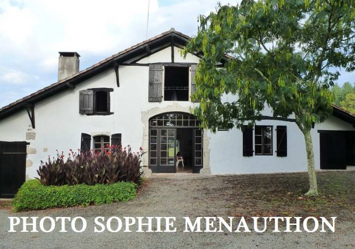 A vendre Peyrehorade 400097983 Equinoxes immobilier
