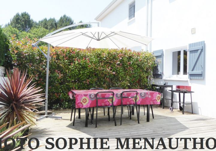 A vendre Labenne 400097996 Equinoxes immobilier