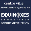 A vendre Biarritz 400098014 Equinoxes immobilier
