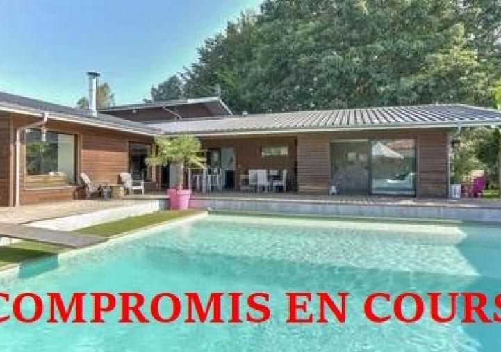 A vendre Saint Paul Les Dax 400098098 Equinoxes immobilier