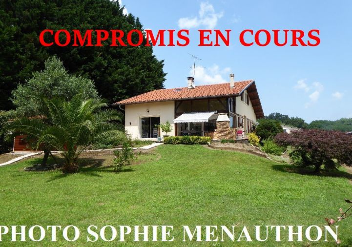 A vendre Peyrehorade 400098117 Equinoxes immobilier