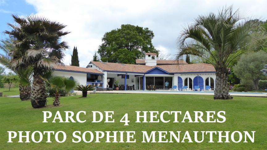 A vendre Saint Martin De Seignanx 400098147 Equinoxes immobilier