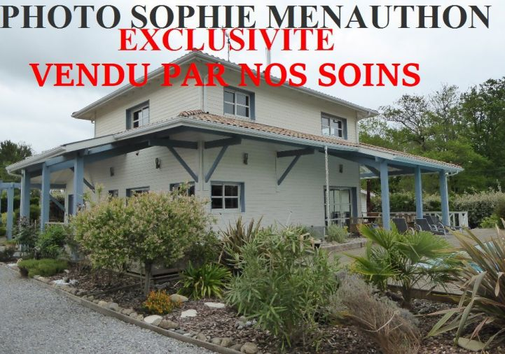 A vendre Dax 400098210 Equinoxes immobilier