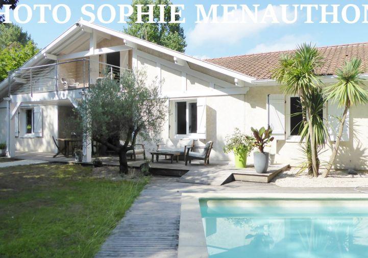 A vendre Seignosse 400098215 Equinoxes immobilier