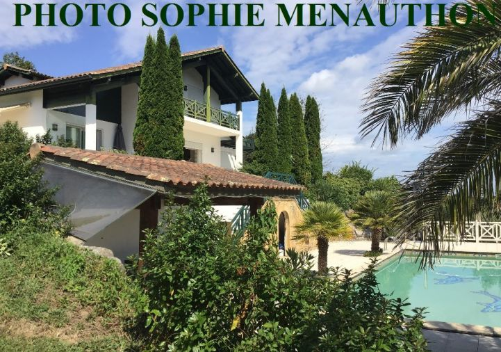 A vendre Cambo Les Bains 400098221 Equinoxes immobilier