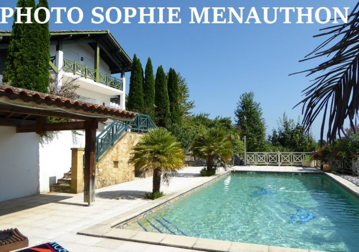 A vendre Bayonne 400098222 Equinoxes immobilier