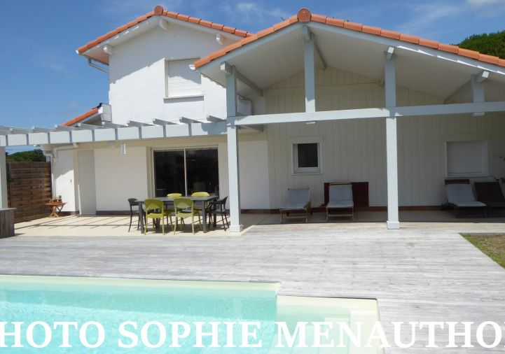 A vendre Bayonne 400098225 Equinoxes immobilier