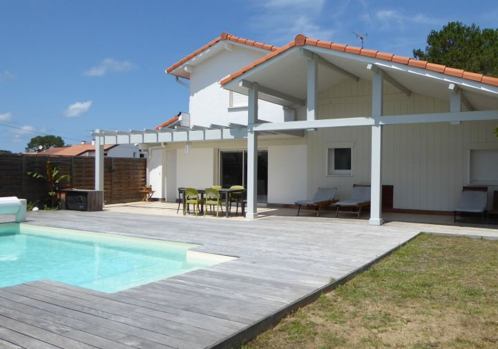 A vendre Ondres 400098226 Equinoxes immobilier