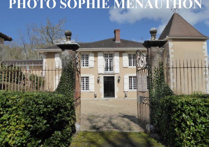 A vendre Dax 400098243 Equinoxes immobilier