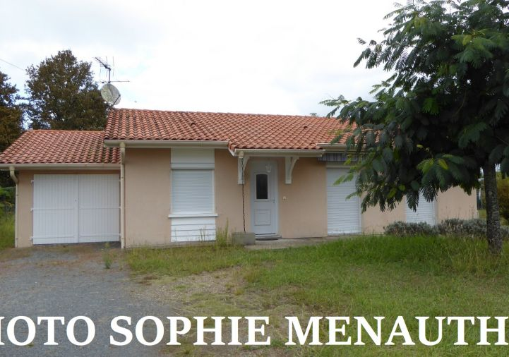 A vendre Dax 400098260 Equinoxes immobilier