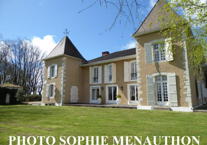 A vendre Dax 400098279 Equinoxes immobilier
