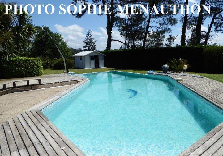 A vendre Saint Martin De Seignanx 400098284 Equinoxes immobilier