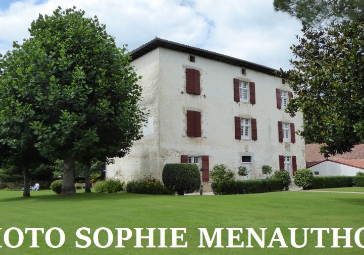A vendre Cambo Les Bains 400098303 Equinoxes immobilier