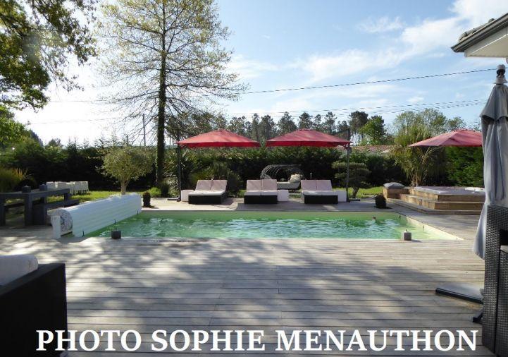 A vendre Saint Paul Les Dax 400098310 Equinoxes immobilier
