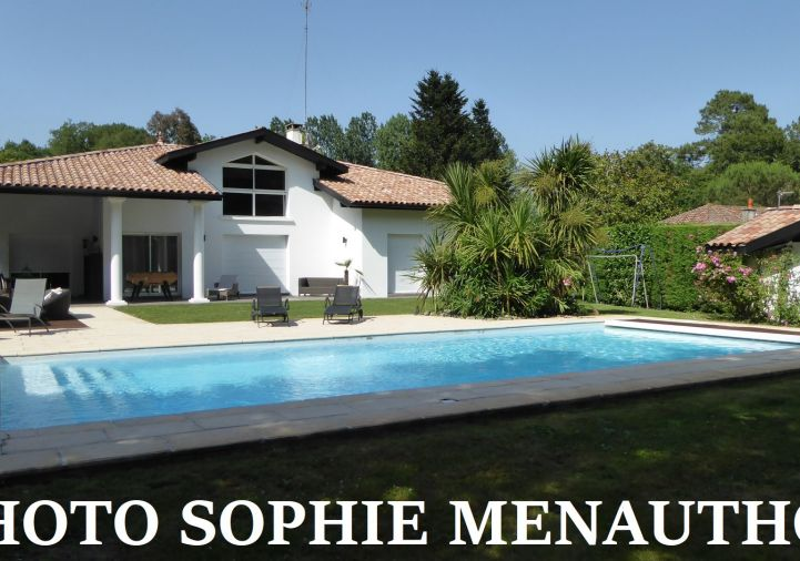 A vendre Soorts Hossegor 400098319 Equinoxes immobilier