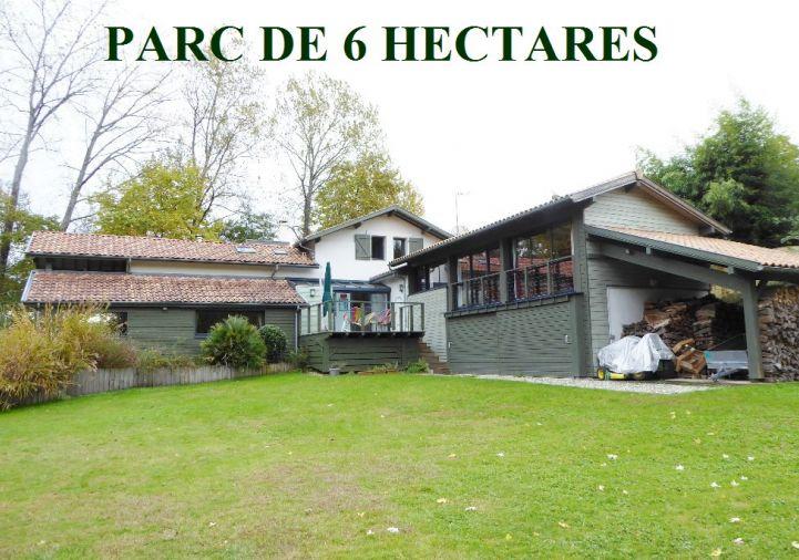 A vendre Saint Paul Les Dax 400098327 Equinoxes immobilier
