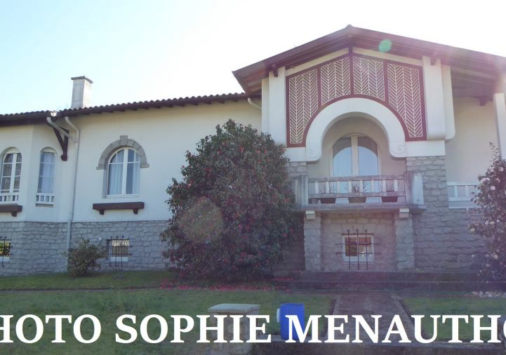 A vendre Magescq 400098330 Equinoxes immobilier